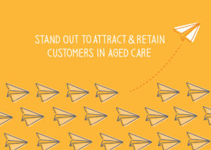 Age care marketing